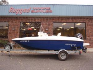 New & Used Boat Dealership   Chester VA   Rugged Marine